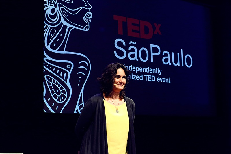 TEDx São Paulo: Mulheres que Inspiram